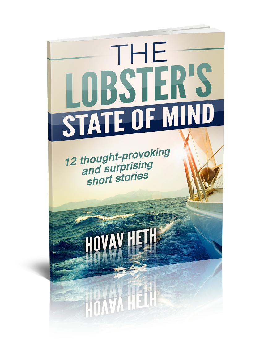 The Lobster's State of Mind - Hovav Heth